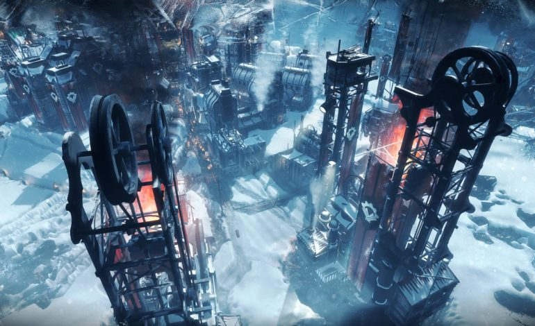 Frostpunk's Latest Update Lets Players Name Their Citizens