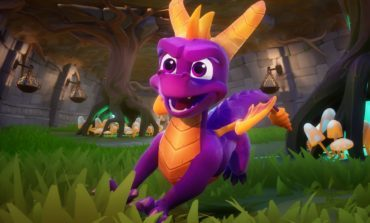 Activision Announces a Delay on the Spyro Reignited Trilogy