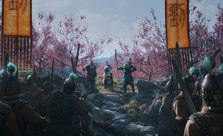 Total War: Three Kingdoms Got a Trailer Showing Off Its Campaign Map