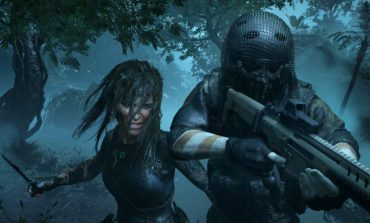 Jill Murray and Heath Smith on the Awakening Darkness in Shadow of the Tomb Raider