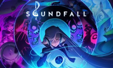 Soundfall: The Upcoming Musical Dungeon Crawler