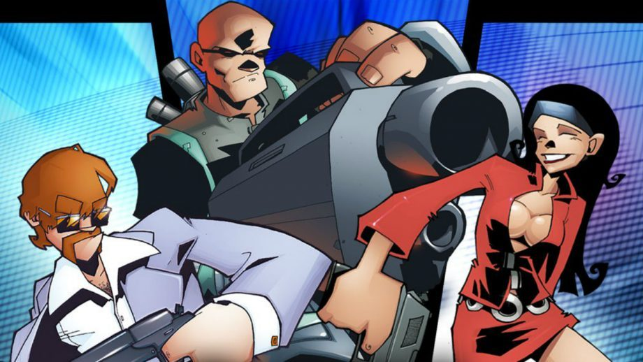 THQ Nordic Aquires Timesplitters and Second Sight