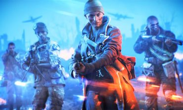 EA Delays Battlefield V Until November 20
