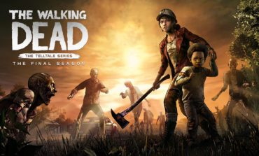 The Walking Dead: The Final Season Gets Free Demo For PS4 & Xbox One