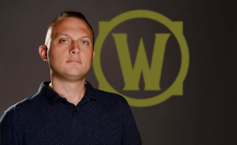 World of Warcraft Director Ion Hazzikostas Will Deliver PAX West Opening Keynote