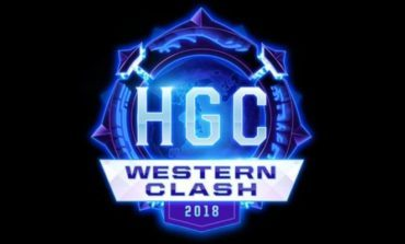 The Heroes of the Storm Global Championship Western Clash Takes Place August 10