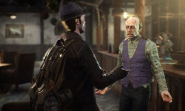'The Sinking City' Gets a Creepy New Story Trailer