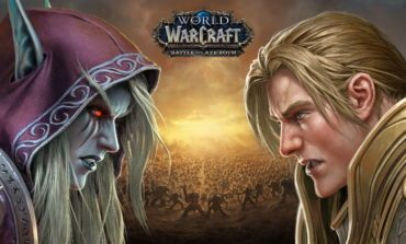 World of Warcraft: Battle For Azeroth Initial Launch, New Level Cap and Log In Issues