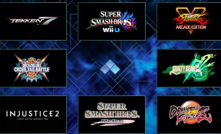 "EVO 2018 Concludes with Emotional Victories, Upsets, Defeats, and Even ""Sandbagging"""