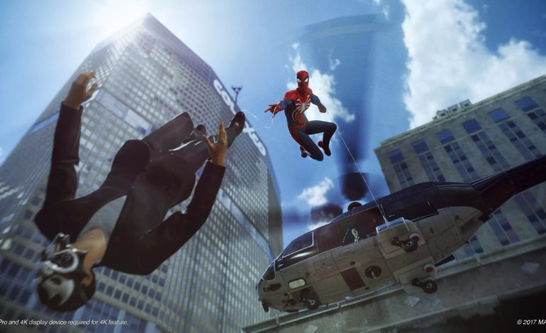 Marvel's Spider-Man Swings Into A Gorgeous Open World With Latest Trailer