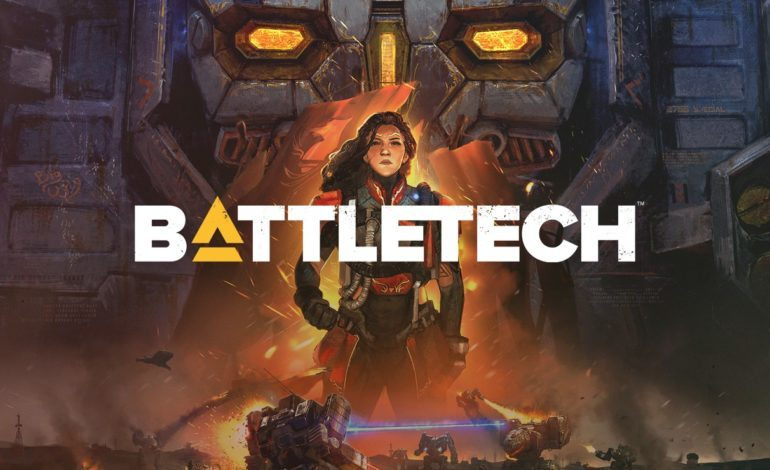 BattleTech is Getting an Expansion Pack