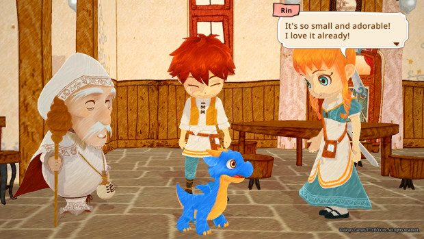 We Got to Sit Down with Yasuhiro Wada, Creator of Harvest Moon, and Play Little Dragons Cafe