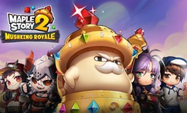 MapleStory 2 Release Date and New Battle Royale Mode Announced