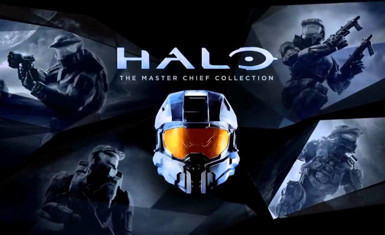Halo: The Master Chief Collection's Insanely Large Update is Out Now