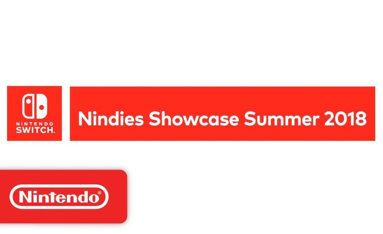 Nintendo Announces Indie Game Lineup For 2018 and Beyond