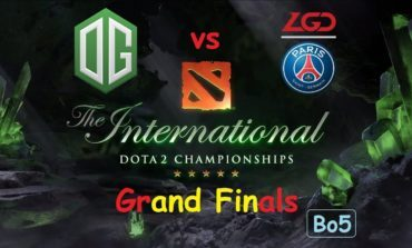 The International 8 Concludes in Dramatic Fashion, and a New Team Have Claimed the Aegis of Champions