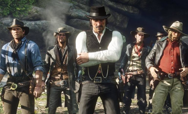 Rockstar Releases Red Dead Redemption 2 Gameplay Reveal Trailer