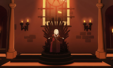 Swipe Right to Rule in Reigns: Game of Thrones