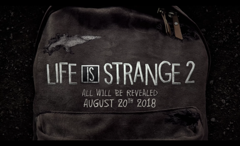 New Life Is Strange 2 Teaser Trailer Hints At A Darker World