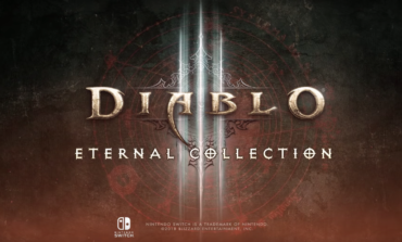Blizzard Announces Diablo 3: Eternal Collection For The Nintendo Switch