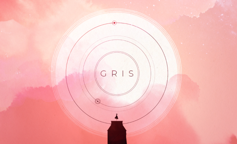 Gorgeous Platformer GRIS Makes A Splash This Winter With Jaw-Dropping Visuals And A Unique Narrative