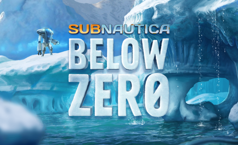 Unknown Worlds Announces Standalone Expansion Subnautica Below Zero