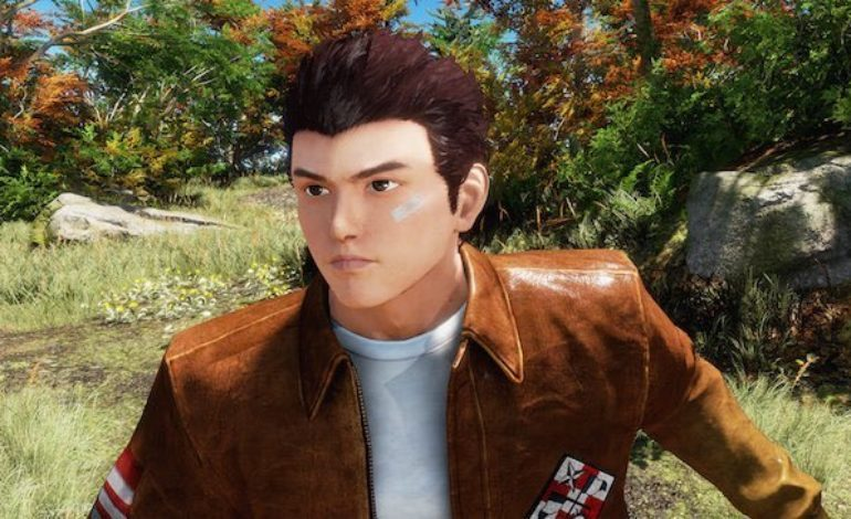 Shenmue 3 Releases in August 2019