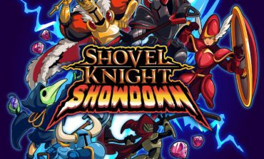 Final Shovel Knight DLC Pits Player Against Player