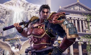 Soul Calibur VI Might be the Last Game in the Series