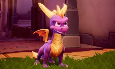 The Physical Version of Spyro Reignited Trilogy is One Game and Two Downloads