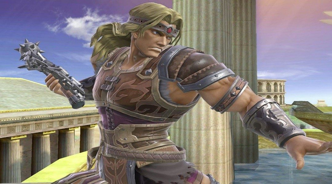 Smash Bros. Direct Reveals New Characters, Stages, Customization, and so Much More