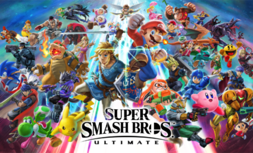 Super Smash Bros. Ultimate Nintendo Direct Announced At EVO 2018