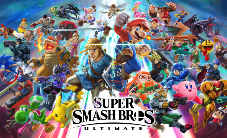 Super Smash Bros. Ultimate Nintendo Direct Announced for Thursday