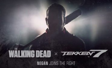 Tekken 7 Announces New Fighters, Including Negan From The Walking Dead