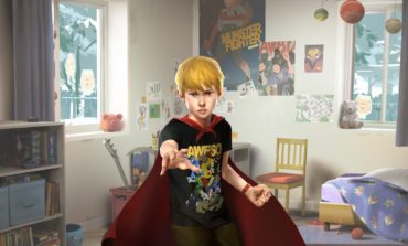 The Events of Captain Spirit Leading Into Life is Strange 2 Hint at Telekinesis and a Storyline Involving Child Abuse