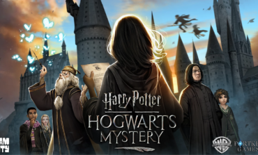 Harry Potter: Hogwarts Mystery Launches Year 5 Content Today