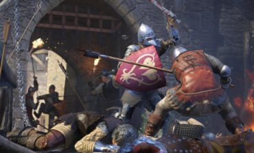 Kingdom Come: Deliverance's Next DLC Gets a New Trailer