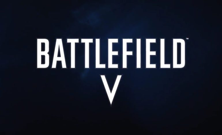 Battlefield V Battle Royale Unveiled as Firestorm, Supports 64 Players