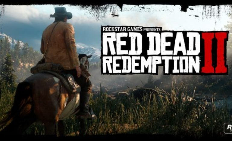 Red Dead Redemption 2's File Size Will be a Massive 105gb