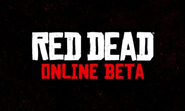 Rockstar Games Announces Red Dead Online