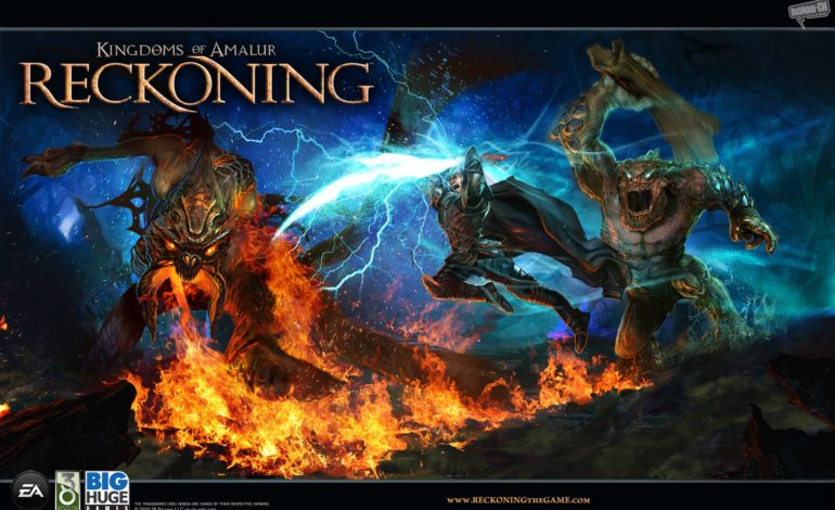 THQ Nordic Obtains Kingdoms of Amalur Rights From 38 Studios