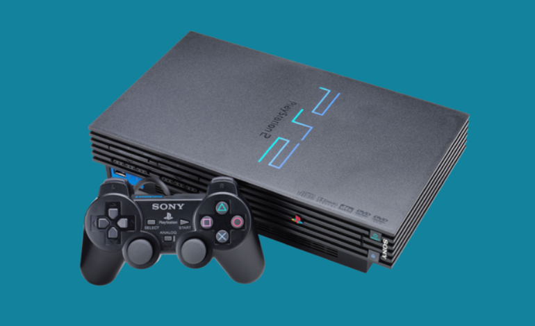 Sony Japan Officially Ends Support of the PlayStation 2