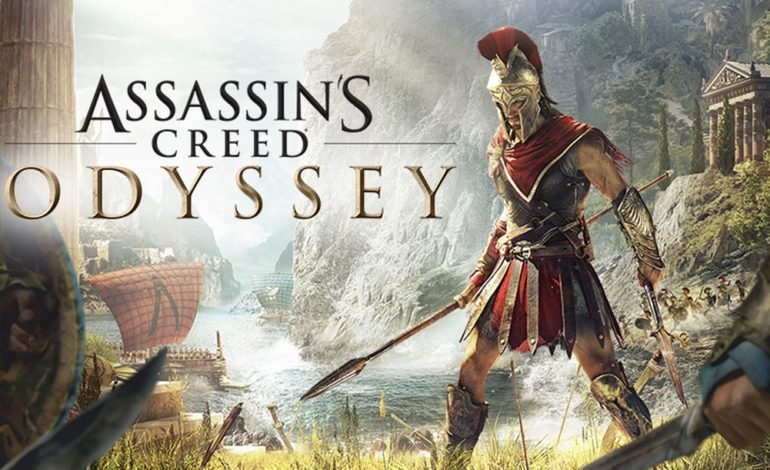 Assassin's Creed Odyssey Coming To Switch In Japan With A Cloud Version