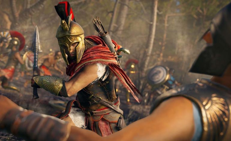 Ubisoft Reveals the Post-Launch Roadmap for Assassin's Creed: Odyssey