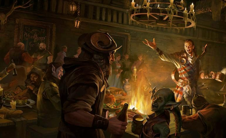 Bard's Tale 4 Developer Has a Short-Term 'Patch Roadmap' for the Game