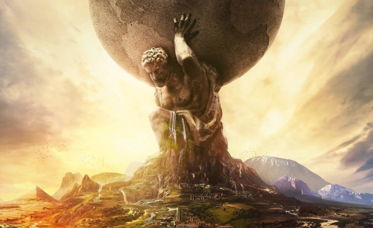 Popular Turn-Based Strategy Game Civilization VI Releases On The Nintendo Switch This Fall