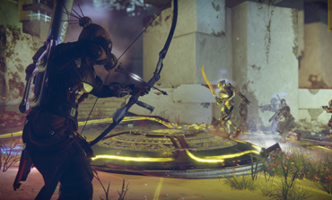 Destiny 2: New Breakthrough Mode and First Dungeon Found