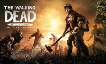Skybound Games Set to Finish TellTale's The Walking Dead: The Final Season