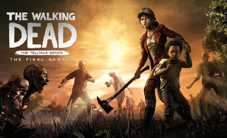 There May Still Be Hope for Telltale's Final Season of The Walking Dead