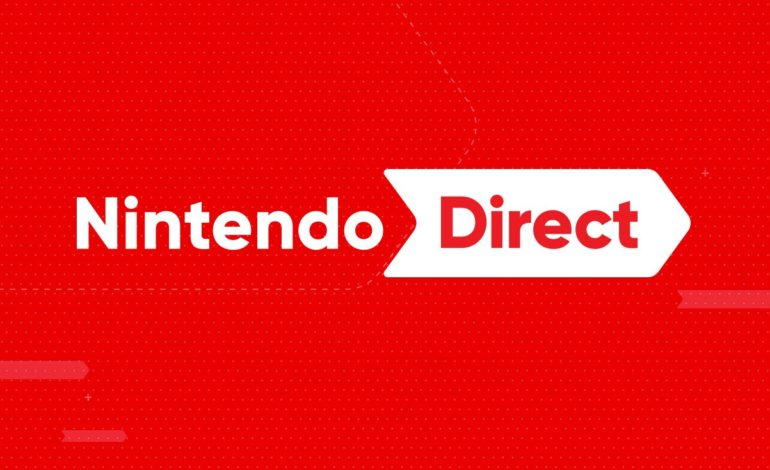 Nintendo Direct Delayed Due To Earthquake